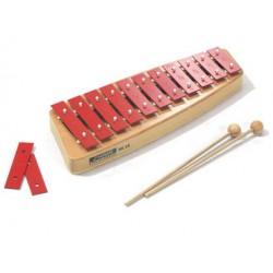 SONOR Sopran Glockenspiel NG 10