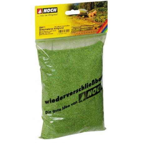 NOCH 08411 - Streumaterial hellgrün