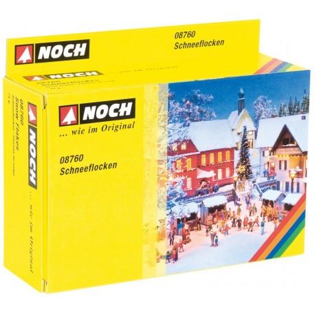 NOCH 08760 - Schneeflocken
