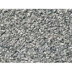 NOCH 09174 - Gleisschotter, grau