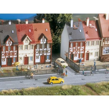 NOCH 13140 - Kunstschmiedezaun