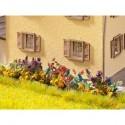 NOCH 14050 - Blumengarten