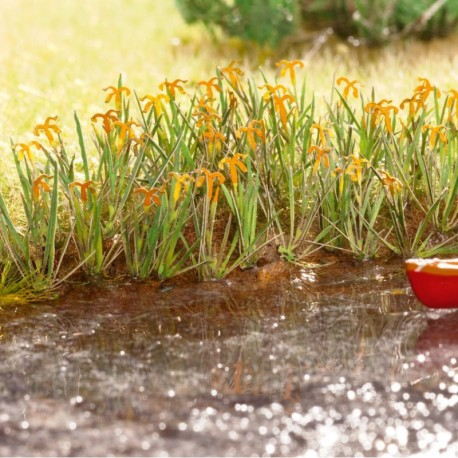 NOCH 14140 - Wasserlilien