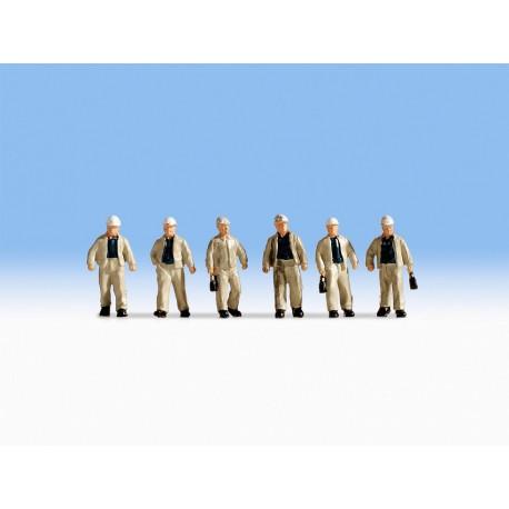 NOCH 15042 - Bergarbeiter