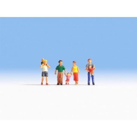 NOCH 15592 - Eltern & Kinder