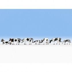 NOCH 15721 - Kühe, schwarz-weiß