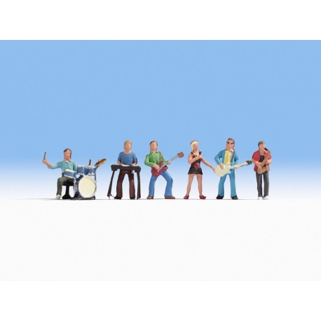 NOCH 15839 - Band