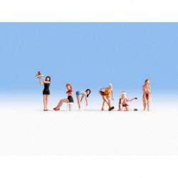 NOCH 15957 - Sexy Ladies