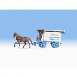 NOCH 16716 - Milchwagen
