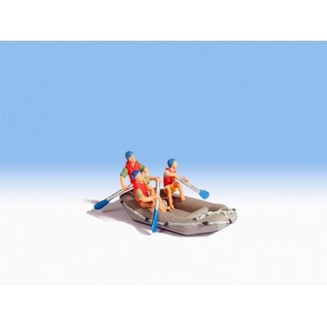 NOCH 16818 - Wildwasserrafting
