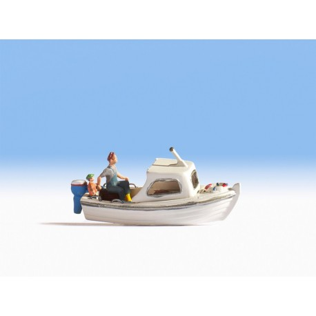 NOCH 16822 - Fischerboot