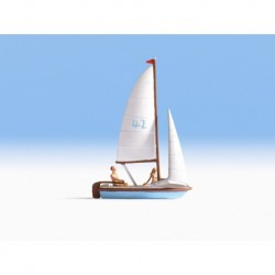 NOCH 16824 - Segelboot