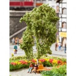 NOCH 21642 - Baum mit Ruhebank