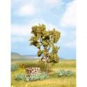 NOCH 21650 - Vogelbeere mit Beeren