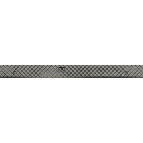 NOCH 34071 - Bürgersteig, 100 x 1,2 cm