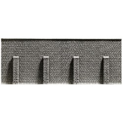 NOCH 34856 - Stützmauer, 19,8 x 7,4 cm