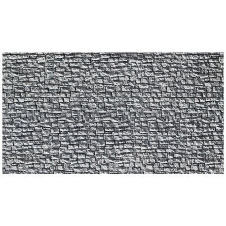 NOCH 34940 - Mauer, 16 x 9 cm