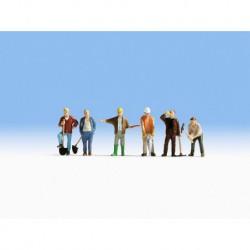 NOCH 36110 - Bauarbeiter