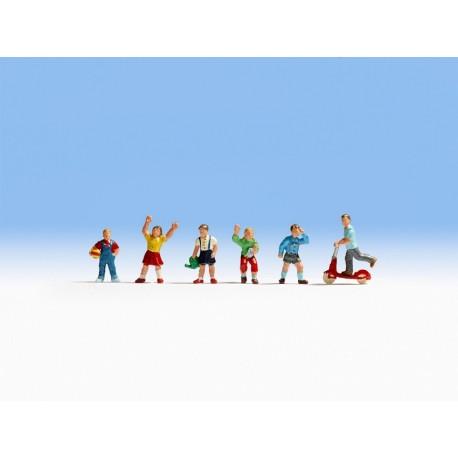 NOCH 36815 - Kinder