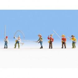 NOCH 36894 - Angler
