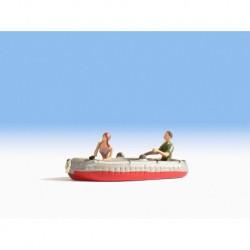 NOCH 37815 - Schlauchboot