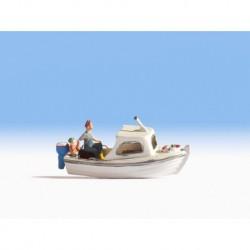 NOCH 37822 - Fischerboot