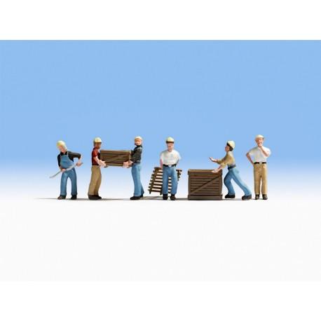 NOCH 45031 - Arbeiter