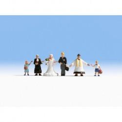 NOCH 45860 - Hochzeit