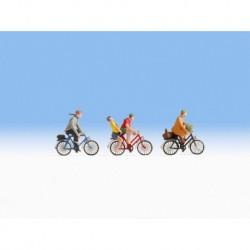 NOCH 45898 - Fahrradfahrer