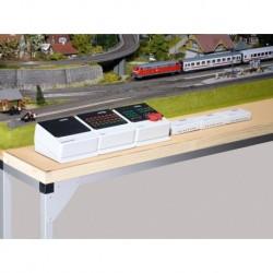 NOCH 50305 - Trafo-Anbauplatte, 100 x 20 cm