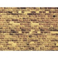 """NOCH 57570 - Mauerplatte """"Sandstein"""""""