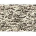 "NOCH 57700 - Mauerplatte ""Granit"", extra lang"