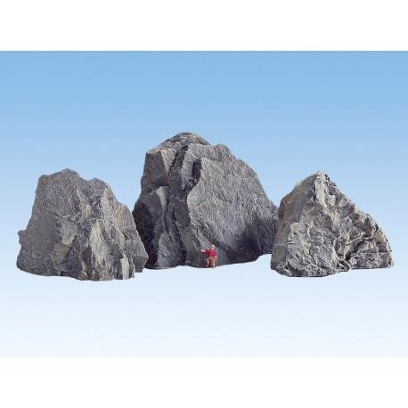 """NOCH 58448 - Felsen """"Arlberg"""""""