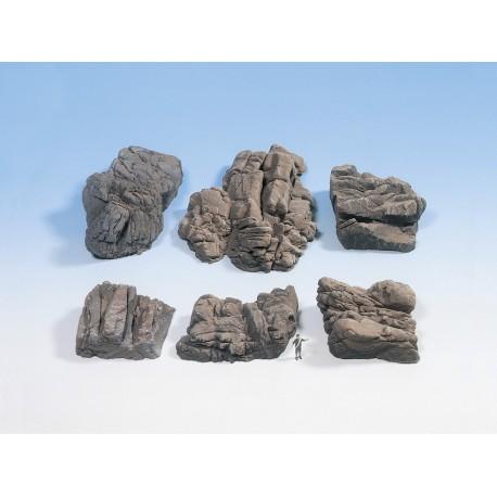 """NOCH 58452 - Felsstücke """"Sandstein"""""""
