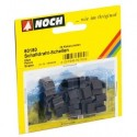 NOCH 60180 - Schaltdraht-Schellen