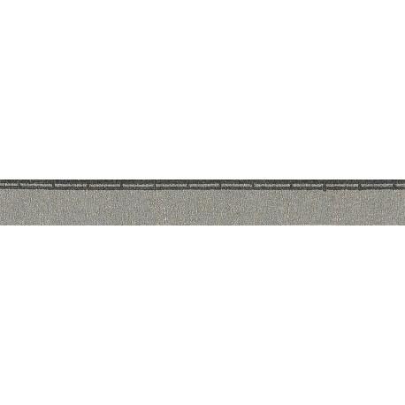 NOCH 60450 - Gehweg, 100 x 1,2 cm (aufgeteilt in 2 Rollen)