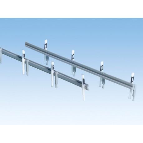 NOCH 60511 - Leitplanken und Begrenzungspfosten