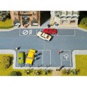 NOCH 60550 - Parkplatz, 20 x 10 cm