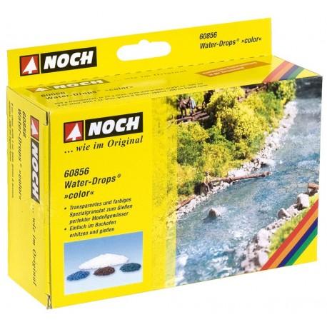 """NOCH 60856 - Water-Drops """"color"""""""