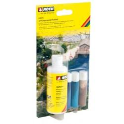 NOCH 60875 - Gewässergrund-Farbset