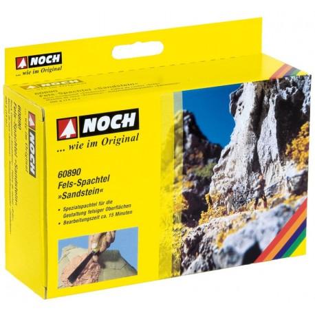 """NOCH 60890 - Fels-Spachtel """"Sandstein"""""""
