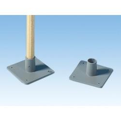 NOCH 61640 - Standplatten und Klemmverbinder