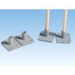 NOCH 61670 - Pfeiler-Platten