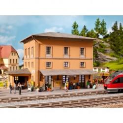 """NOCH 66004 - Bahnhof """"Tannau"""""""