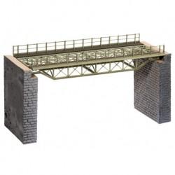 NOCH 67024 - Brückenfahrbahn, gerade