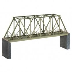 NOCH 67029 - Kastenbrücke