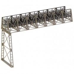 NOCH 67071 - Fußgängerübergang variabel, Ergänzungsbausatz