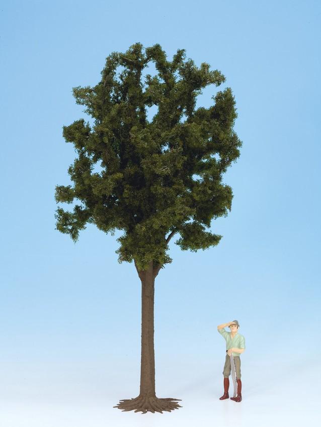 8 cm hoch NOCH 25088 Laubbäume 7 Stück ca