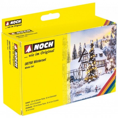 NOCH 08758 - Winter-Set