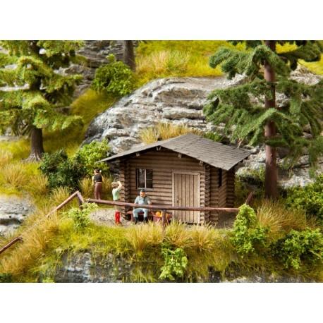 NOCH 14634 - Waldhütte